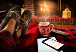 Fireplace Safety During Michigan Winters
