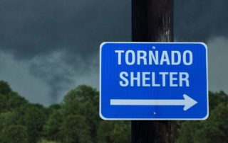 Where to Shelter During a Tornado - Tornado Damage Repair Ann Arbor