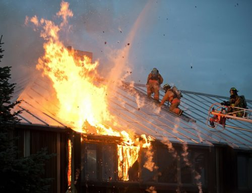 3 Things to Do After a House Fire