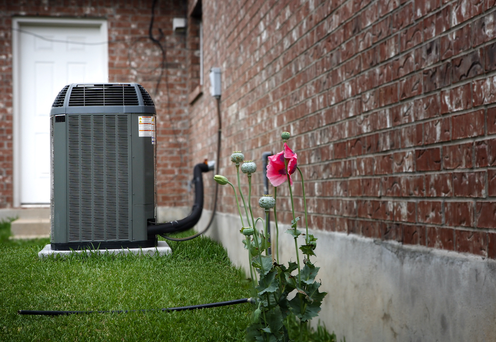 Should You Cover Your A/C Unit During the Winter?