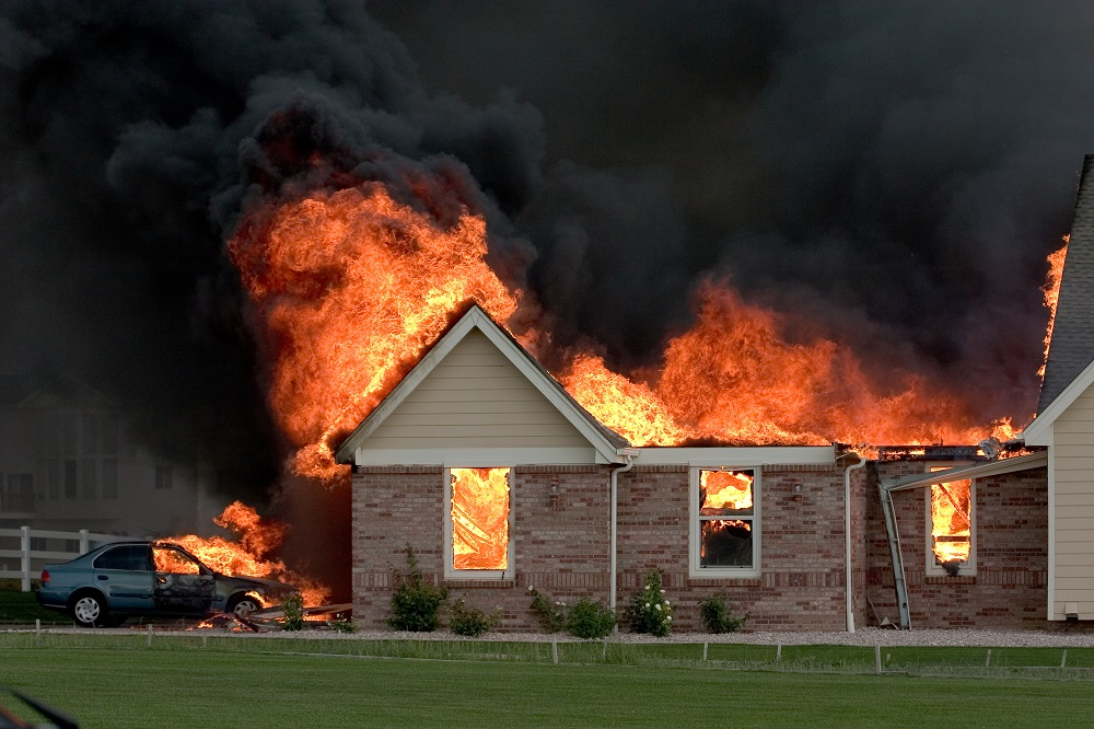 Fire Damage Restoration FAQ